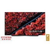 """LG OLED55C9PLA OLED HDR 4K Ultra HD Smart TV, 55"""" with Freeview Play/Freesat HD"""