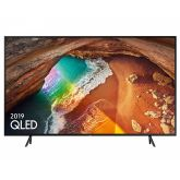 "Samsung QE43Q60RA 43"" QLED Smart 4K Ultra HD TV with Bixby"