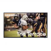 """QE75LST7TC The Terrace 75"""" inch Outdoor 4K Ultra HD HDR Smart QLED TV"""