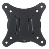 TTD101F FIXED TV WALL MOUNT FOR TV`S UP TO 24""
