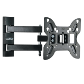 """TTD202DA1 DOUBLE ARM FULL MOTION TV WALL MOUNT FOR TV`S UP TO 40"""""""