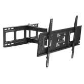 """TTD404DA1 DOUBLE ARM FULL MOTION TV WALL MOUNT FOR TV`S UP TO 50"""""""