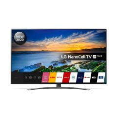 Lg 55NANO866NA 4K Ultra HD Nanocell Hdr Smart TV 5 year warranty