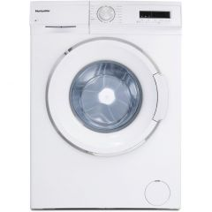 Montpellier MW7122P 7kg Washing Machine White - 1200rpm