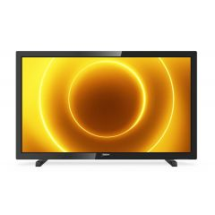 phillips slim hdtv