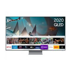 QE55Q700TA  8K Smart Q Hdr 2000 Voice Assist TV Plus