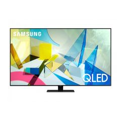 Samsung QE75Q80TA 4K Smart Q HDR 1500 Voice Assist TV Plus, Smart Things App