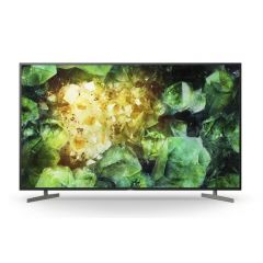 Sony KD65XH8196BU 4K HDR TV with 4K HDR processor X1™, 4K X-Reality™ PRO and clear multi-dimensional