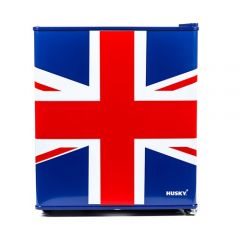 EL193 Union Jack Mini Fridge