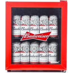 HU225 Budweiser Mini Fridge