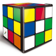 HU231 Rubiks Cube Mini Fridge