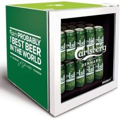 HU269 Carlsberg Mini Fridge