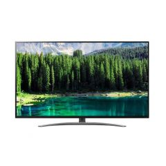 """LG 55SM8600PLA LED HDR NanoCell 4K Ultra HD Smart TV, 55"""" with Freeview Play/Freesat HD"""