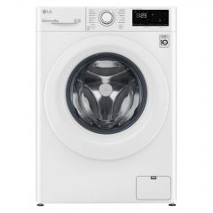 F4V308WNW 8Kg 1400 Spin Direct Drive Washing Machine