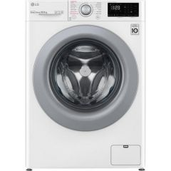 F4V310WSE 10.5kg 1400rpm Steam Washing Machine