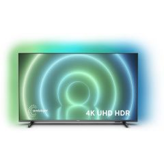43PUS7906/12 4K UHD Android TV