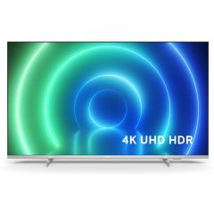 """50PUS7556 50"""" 4K UHD Smart LED TV with Dolby Vision and Atmos"""