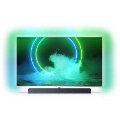 """55PUS9435/12 55"""" 4K UHD Ambilight Android TV with Bowers and Wilkins Soundbar"""