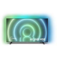 """65PUS7906/12 65"""" 4K UHD Android TV"""