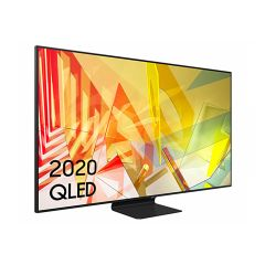 QE65Q90TA 4K Smart Q HDR 2000 Voice Assist TV Plus, Smart Things App