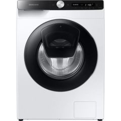 WW90T554DAE/S1 9Kg 1400RPM Ecobubble Add Wash Washing Machine