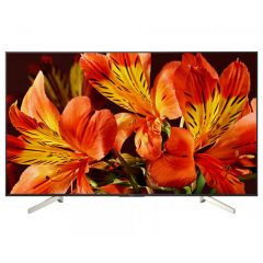 """KD49XF8505BU 49"""" 4K Ultra HD HDR Smart LED Android TV"""