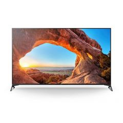 "KD55X89JU 55"" X89J 4K Ultra HD High Dynamic Range Smart TV"