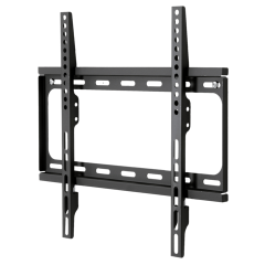 TTD404F SLIM FIXED TV WALL MOUNT FOR TV`S UP TO 50""
