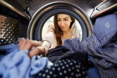 Why tumble dryers are hot property